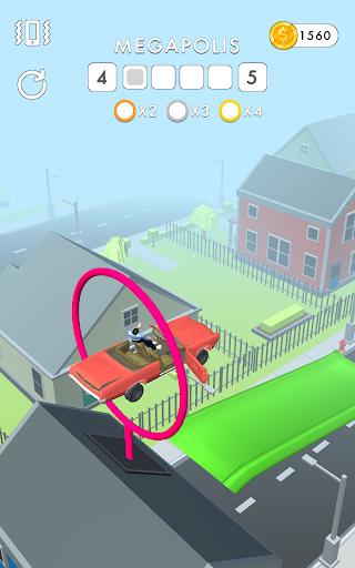 Car Flip: Parking Heroes screenshots 16