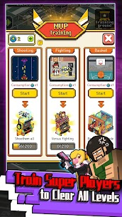 Idle Arcade Tycoon MOD (Unlimited Diamonds/Coins) 5
