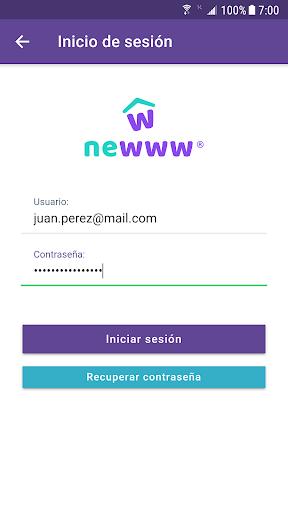 Newww 1.3.2 screenshots 2