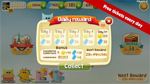 Lua Bingo Online - Live Bingo Games 4 Fun&Friends android2mod screenshots 15