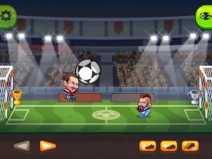 Head Ball 2 - Online Soccer Game 1.185 Screenshots 7