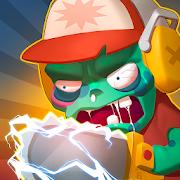 Zombie Destroyer: Merge & Idle