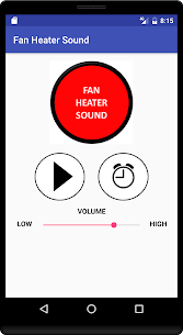 Fan Heater Sound For Pc (Windows And Mac) Free Download 1
