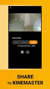 VideoStabilizer for KineMaster 1.1.7 Screenshots 3