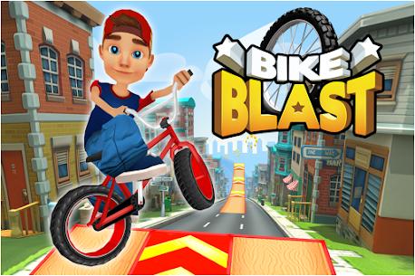 Bike Blast- Bike Race Rush 6