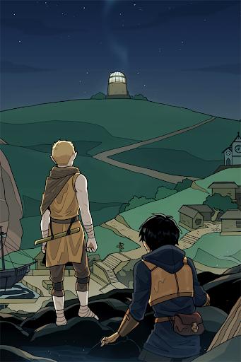 sordwin: the evertree saga screenshot 1