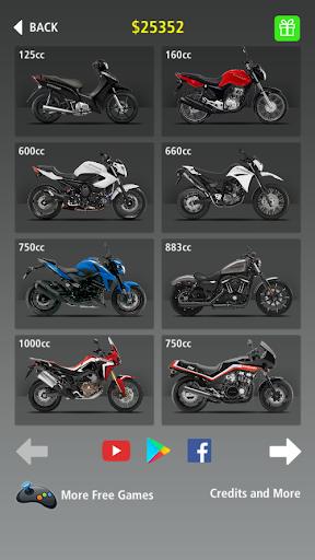 Moto Throttle 3  screenshots 4