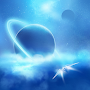 Idle Space Business Tycoon icon