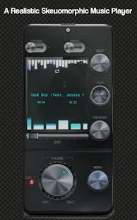 Stellar Mp3 Player - Stereo & Music Player