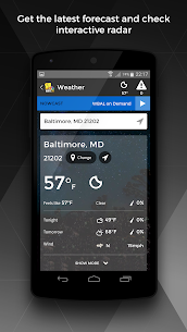 WBAL-TV 11 News and Weather Apk Download 5