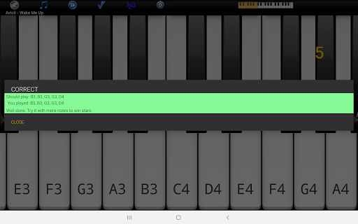 Piano Melody apktram screenshots 13