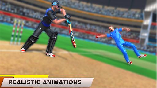 Indian Cricket League Game - T20 Cricket 2020 4 screenshots 17