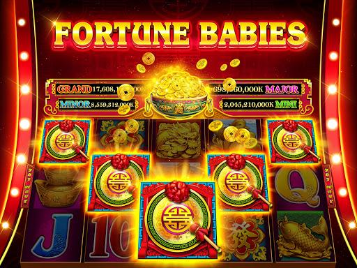 Jackpot Worldu2122 - Free Vegas Casino Slots 1.59 screenshots 24