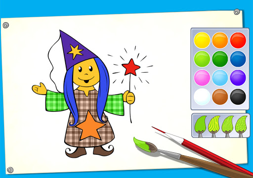 Learn Colors for Toddlers - Educational Kids Game! 1.7.2 screenshots 14