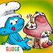 スマーフベイカリー: デザートメイカー The Smurfs
