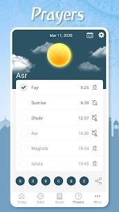 Muslim Pocket Premium Apk- Prayer Times, Azan, Quran & Qibla 4