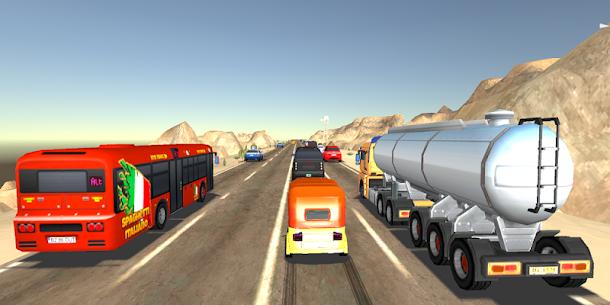 Tuk Tuk Rikshaw 2021 – Rikshaw Driving Simulator 10