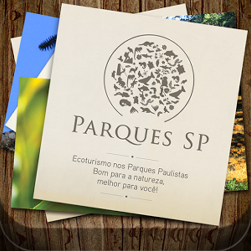 Parques SP For PC Windows (7, 8, 10 and 10x) & Mac Computer