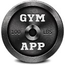 Gym App Workout Log & tracker for Fitness training