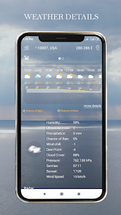 Accurate Weather Forecast PRO APK (PAID) Download 3