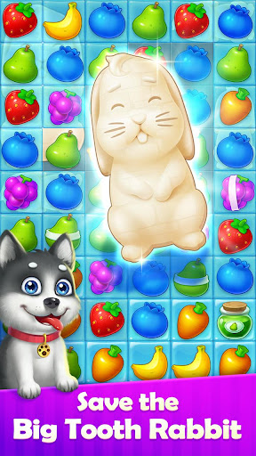 Garden Fruit Legend 6.7.5038 screenshots 3