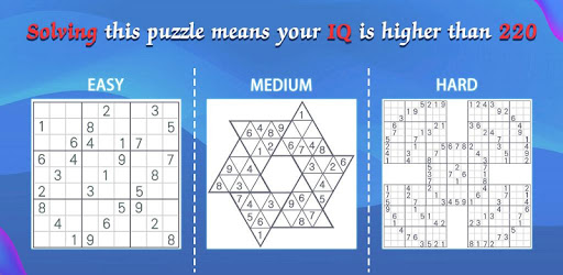 Sudoku Joy - 2021 Free Classic Sudoku Puzzle Game 3.6701 screenshots 1