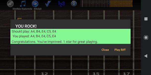 Guitar Riff Pro APK 4
