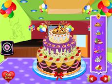 Delicious Cake Decorationのおすすめ画像2