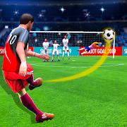 Penalty Kick Star: Soccer Football Penalty Games