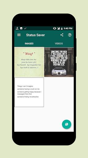 Status Saver 8.8.2 Screenshots 1