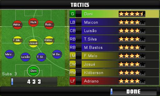 Super Soccer Champs android2mod screenshots 4
