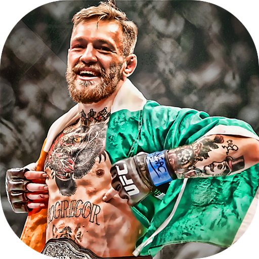 Conor Mcgregor Wallpapers On Google Play Reviews Stats
