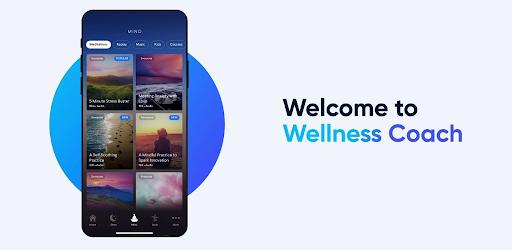 Wellness Coach:Mind Body Sleep - Apps on Google Play
