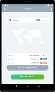 VPN Tap2free Premium Apk – free VPN service 9