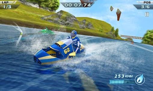 Powerboat Racing 3D 5