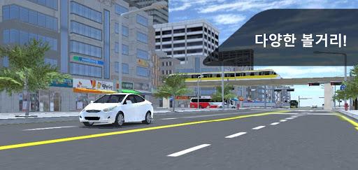 3Ddrivinggame (Driving class fan game) 9.53 screenshots 1
