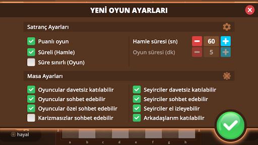 Satranu00e7 Online apk 1.6.0 screenshots 3