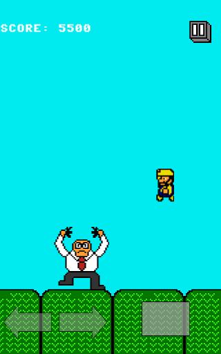 8-Bit Jump android2mod screenshots 8