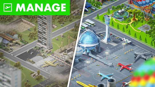 Download Airport City Mod Apk 8.8.16 [Unlimited Money/Coins/Energy] 6