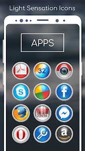 Light Sensation- Icon Pack 4.0.8 (Patched) 7