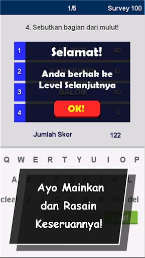 Kuis Family 100 Indonesia 2020 35.0.0 screenshots 4
