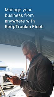 KeepTruckin Fleet