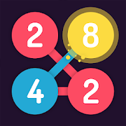 2248 Plus: Merge Dots, Pops and Number