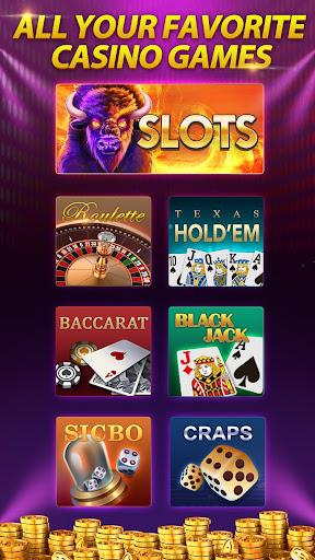Slots Vegas Casino: Best Slots & Pokies Games 6.5.0 screenshots 1