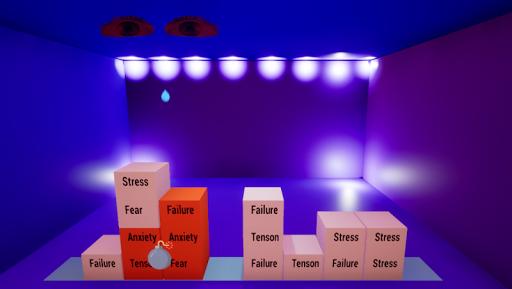 danger depression game screenshot 2