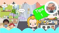 Toca Life World tipsのおすすめ画像2