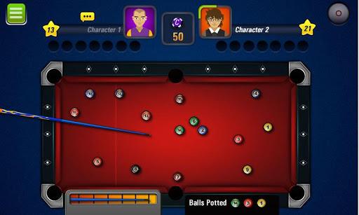3D Pool Master 8 Ball Pro 1.1.5 screenshots 1