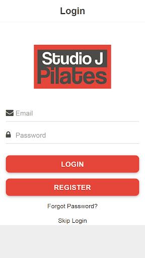 Studio J Pilates  screenshots 1