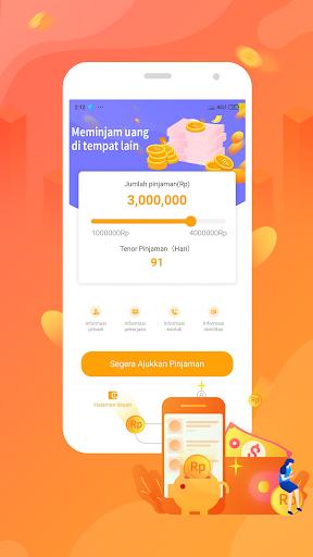 Tiger Money – Pinjaman Tunai Dana Online