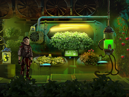 Image For Adventure Reborn: story game point and click Versi 1.38 9